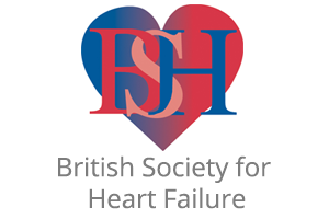 British Society for Heart Failure. A Member of Alliance for Heart Failure.