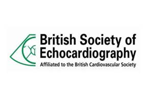 British Society of Echocardiography. A Member of Alliance for Heart Failure.