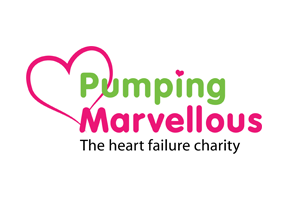 Pumping Marvellous. A Member of Alliance for Heart Failure.